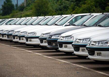 تشدید چالش صنعت خودرو با فروش خودرو به شیوه قرعه کشی