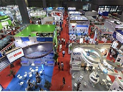 عرضه آخرین فناوریهای ۹ شرکت ایرانی در نمایشگاه مسکو