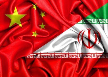 آمادگی دولت برای حمایت از شرکتهای توانمند جهت توسعه همکاری با چین