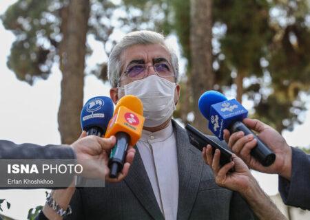 اردکانیان: بخشی از مطالبات مالی کشور از عراق دریافت شد