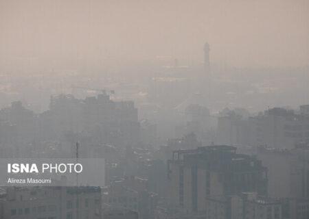 افزایش احتمال مصرف مازوت در تهران/ غلظت آلاینده دی اکسید گوگرد بالا رفت