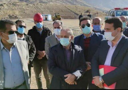 بانک توسعه تعاون ۵ طرح کلان اقتصادی را در استان کهکیلویه و بویراحمد تأمین مالی میکند