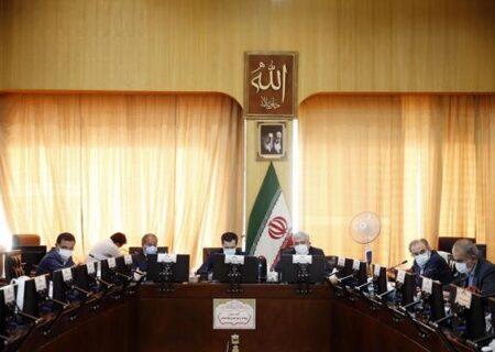 بررسی قیمت و میزان صادرات نفت در کمیسیون بودجه