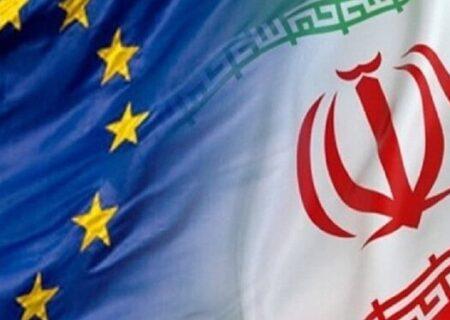 برگزاری همایش بزرگ تجاری ایران و اروپا