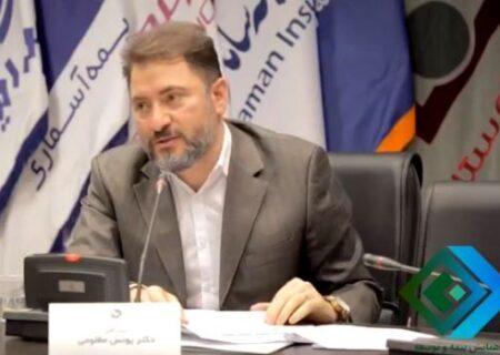بیمه «توقف کسبوکار ناشی از کرونا» نخستین بیمه پارامتریک ایرانی است
