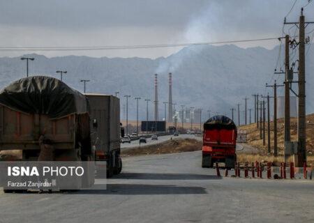 تذکر به وزارت نیرو درباره مازوتسوزی نیروگاه شازند/ در تهران مازوتسوزی گسترده نداشتهایم