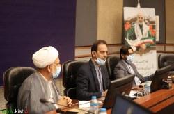 تشریح ویژه برنامه های بزرگداشت سالگرد سردار سلیمانی در کیش