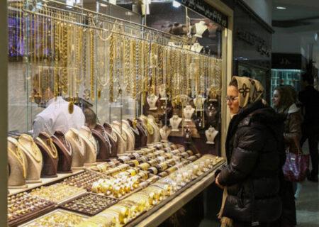 تقاضایی برای خرید طلا و سکه نداریم/ حباب ۱.۲ میلیونی قیمت سکه