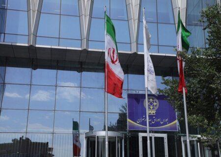 دست به دست شدن ۱۴ میلیارد و ۷۹۵ میلیون برگه بهادار/ بانکیها در صدر معاملات