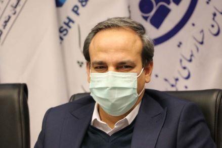 دکتر دلفراز رییس کمیسیون سرمایهگذاری سندیکای بیمهگران ایران شد