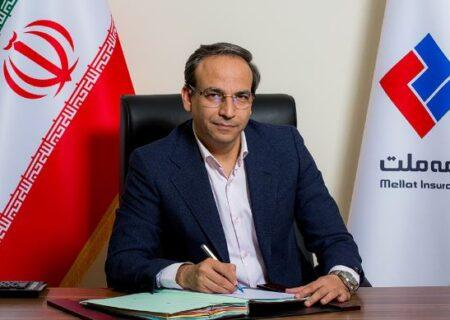 دکتر دلفراز، عضو کمیسیون سرمایهگذاری سندیکای بیمهگران شد