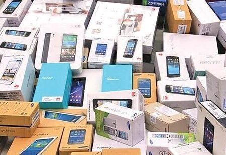 رجیستری گوشی تلفن همراه غیرحضوری شد+جزئیات