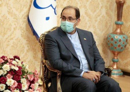 رحیمی جهانآبادی: دولت بودجه را اصلاح کند و به مجلس برگرداند