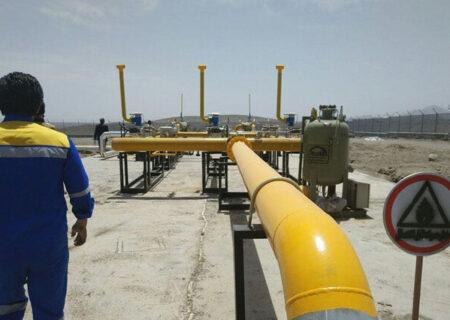 زرودیان: تامین گاز بدون وقفه ادامه دارد