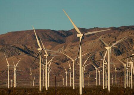 سعودیها در جمهوری آذربایجان پارک بادی میسازند