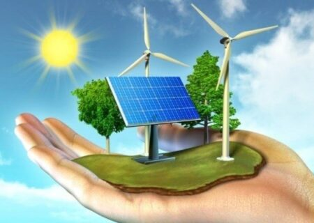 سهم نیروگاه های تجدیدپذیر از تولید برق چقدر است؟