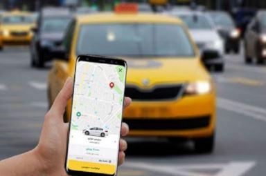 شرکتهای تاکسی اینترنتی هزینه لغو سفر را پرداخت میکنند
