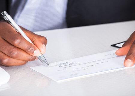صدور دسته چکهای جدید با مدت اعتبار ۳ سال در قانون جدید