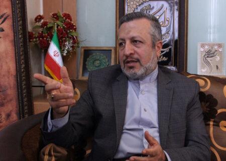 ضرورت توسعه مناسبات اقتصادی فارس و عراق