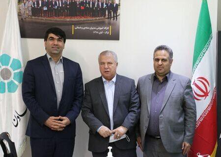 علی پروین امور بانکی پیشکسوتان کهن پرسپولیس را به بانک تعاون سپرد