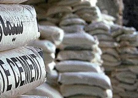 قیمت سیمان باید آزاد شود/ نامه نگاری با وزیر برای بهبود تولید