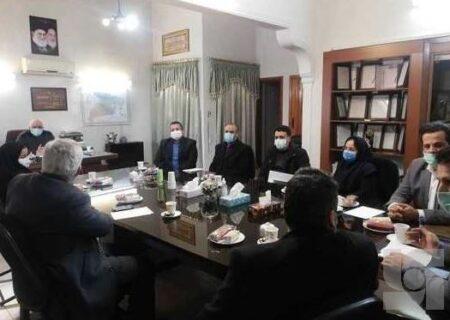 مدیران کمیته امداد، خواهان ادامه همکاری با بیمه سرمد