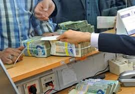 مردم چقدر در بانک ها سپرده گذاری کردند؟