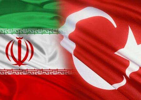 مناسبات اقتصادی ایران و ترکیه بدون مشکل در جریان است
