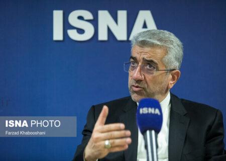 وزیر نیرو: توافق ایران و آذربایجان برای احداث نیروگاه برقآبی بر روی رود ارس نهایی شد