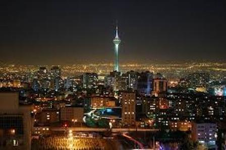 پرمصرف های تهرانی کم شدند