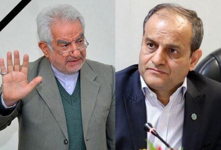 پیام تسلیت مدیرعامل بانک توسعه تعاون در پی درگذشت زندهیاد حسن رسولی از فعالین عرصه تعاون