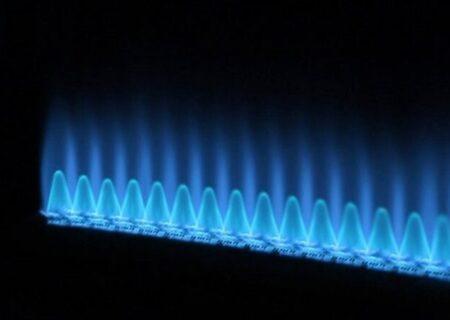 افزایش ۱۳ درصدی مصرف گاز در لرستان
