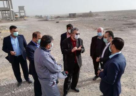 بالغ بر ۶ هزار میلیارد ریال تسهیلات توسط بانک توسعه تعاون طی ۹ ماه نخست امسال در استان یزد پرداخت شد