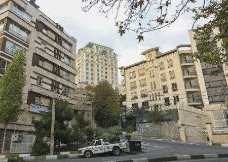 اجرای طرح تغییر رفتار شهروندی درحوزه «آپارتمان نشینی»