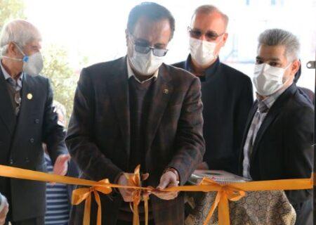 با کمک یک میلیارد تومانی بانک پارسیان کلینیک تخصصی انجمن آلزایمر به بهره برداری رسید