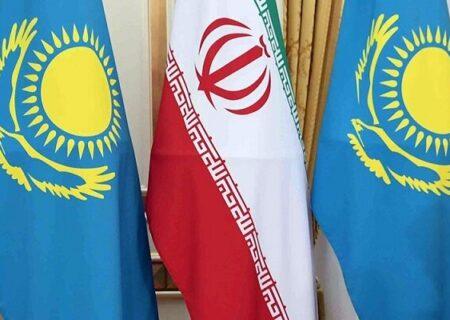 بانک مشترک ایران و قزاقستان تاسیس شود/ لزوم لغو تحریمهای ایران