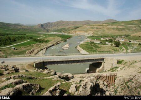 بهشتآباد؛ طرحی که زمین های کشاورزی چهارمحال و بختیاری را از بین میبرد
