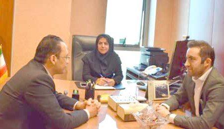 حرکت به سمت بانکداری دیجیتال بانک توسعه صادرات ازمسیربانکداری باز