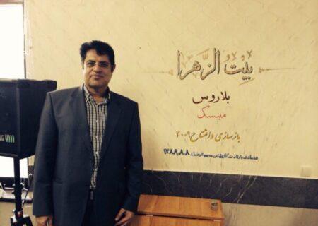 دکتر محمدرضا کمالی،ظرفیت های کشاورزی و معدنی ایران بالاتر از اروپا / سوءمدیریت بلای جان اقتصاد ایران