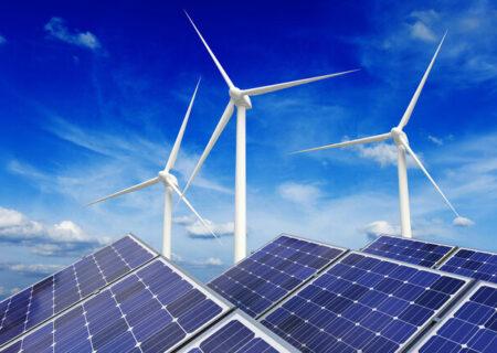 صادرات تجدیدپذیرها نزدیک می شود