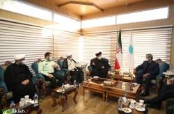 عزم ملی برای تولید واکسن ایرانی کرونا مایه افتخار کشور است
