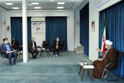 همواره بانک مهر ایران را به همه توصیه کردهام