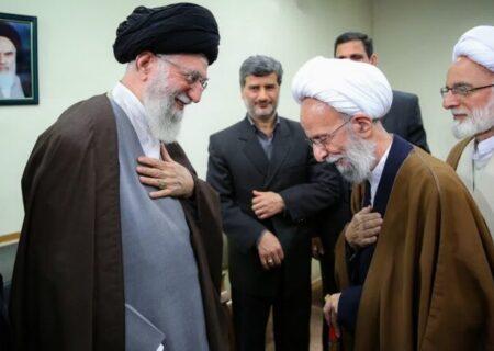 پیام تسلیت رهبر انقلاب درپی درگذشت آیتالله مصباح یزدی