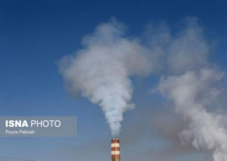 گزارش نماینده تهران از بازدید سر زده خود از یک نیروگاه آلاینده در حومه