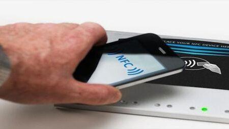 آشنایی با سرویس پرداخت موبایلی مبتنی بر استاندارد EMV