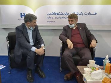 بازار پتروشیمی با الگوی بانک صادرات ایران سهم ایرانیها میشود