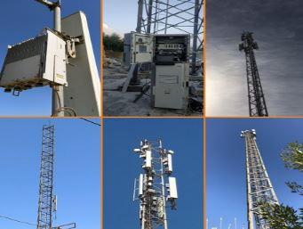 توسعه شبکه تلفن همراه خوزستان با راهاندازی ۸۶ سایت جدید توسط همراه اول