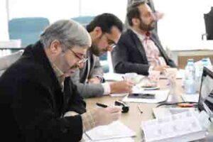 داوری نخستین دوره جشنواره قرآن و عترت بانک کارآفرین برگزار شد