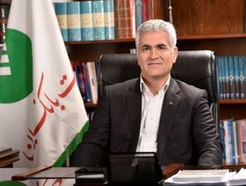 دکتربهزاد شیری: راه اندازی باجههای بانکی در روستاهای بیش از ۲۰۰ خانوار از اولویتهای پست بانک ایران است