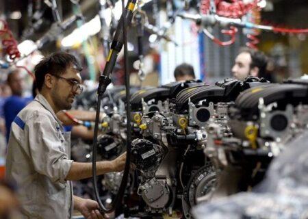 کاهش ۳۰درصدی قیمت خودرو با اصلاح نرخ مواداولیه